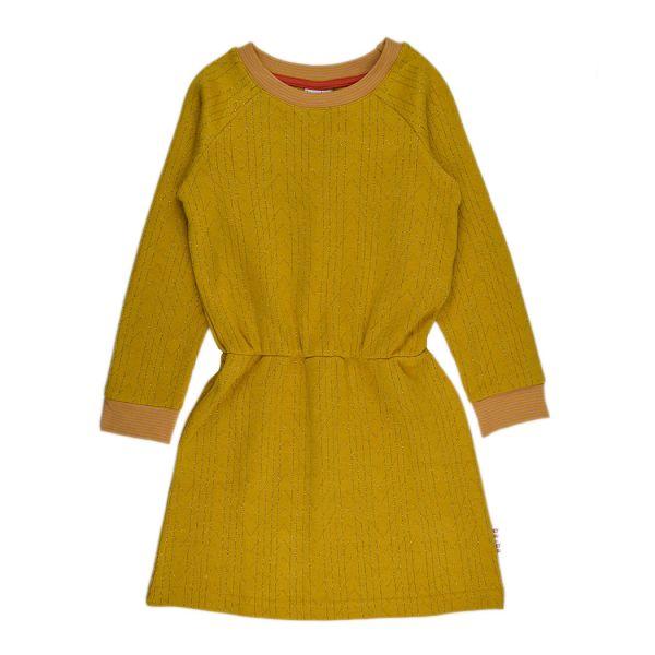 BABA - Sweater dress - Langarm Sweat Kleid