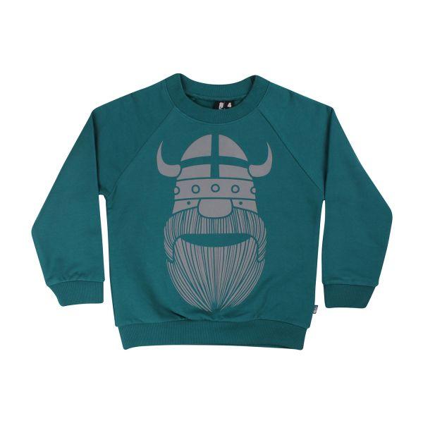 Danefae - Amerika Sweat - Langarm Sweatshirt