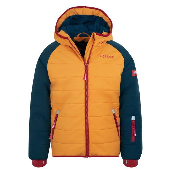 TROLLKIDS - Kids Hafjell Snow Jacket XT - Ski- und Winterjacke