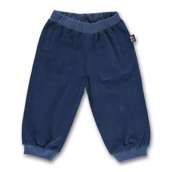 Ubang - Baby corduroy pants - Baby BIO Feinkordhose