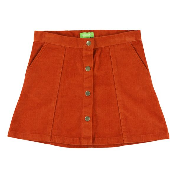 LILY BALOU - MAITE SKIRT - ROCK - POTTERS-CLAY
