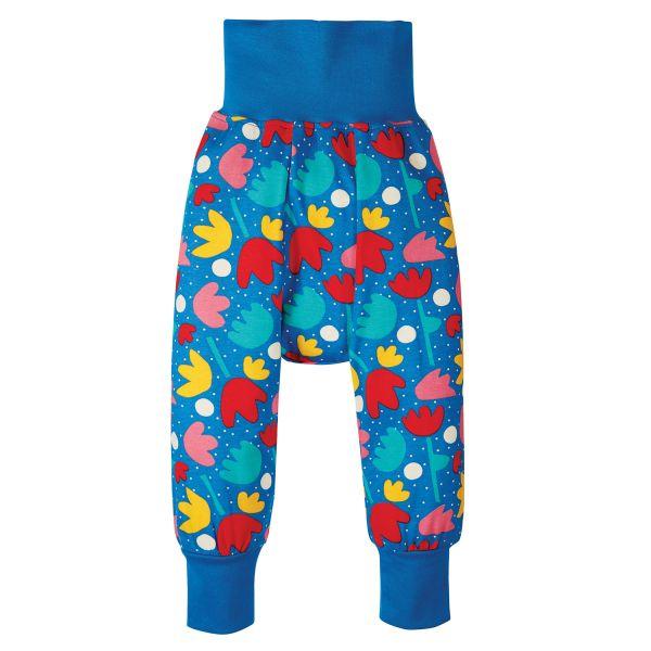 FRUGI - PARSNIP PANTS - BABY PUMPHOSE