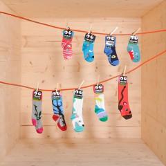 Strümpfe, Socken, Strumpfhosen für Jungs