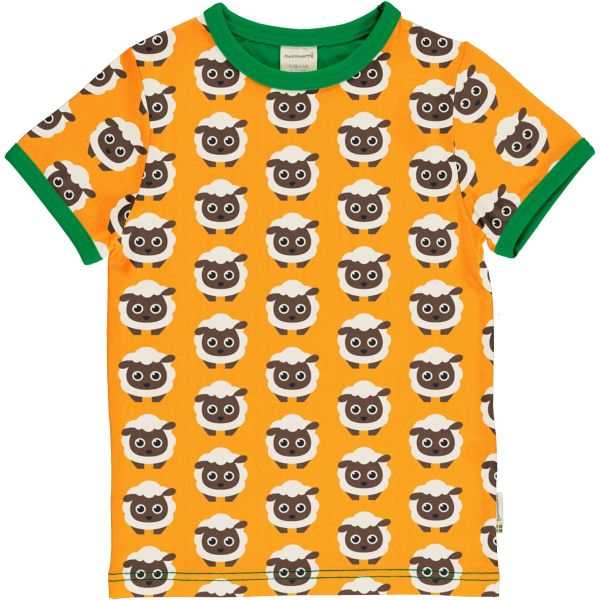 MAXOMORRA - Top SS - Kurzarm T- Shirt