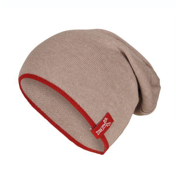 Elkline - Draußen - Damen Mütze - camel