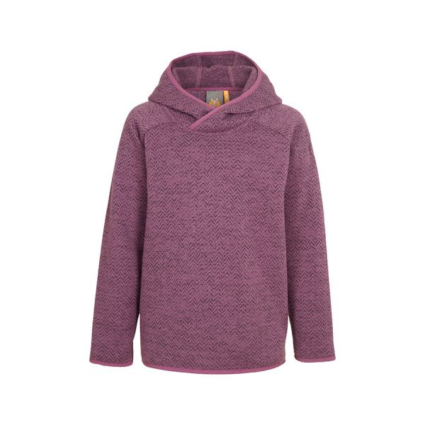 Elkline - Jupiter - Kinder fleece pullover
