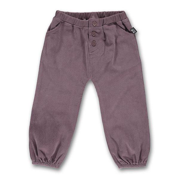 Ubang - Corduroy pants - Feinkordhose