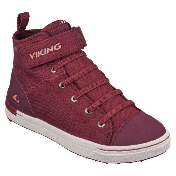VIKING - SKIEN - GORETEX SNEAKER