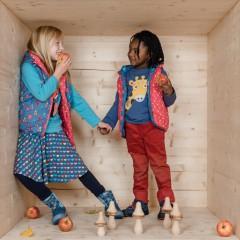 Jacken für Mädchen