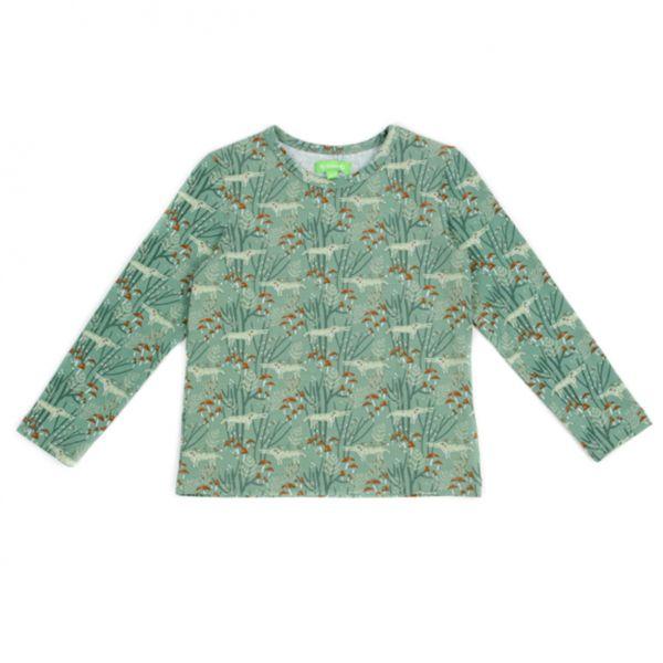 LILY BALOU - Florian t - shirt - Langarmshirt