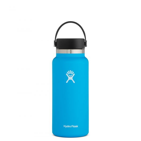 HYDRO FLASK - WIDE MOUTH - ISOLIERTE TRINKFLASCHE 946 ml