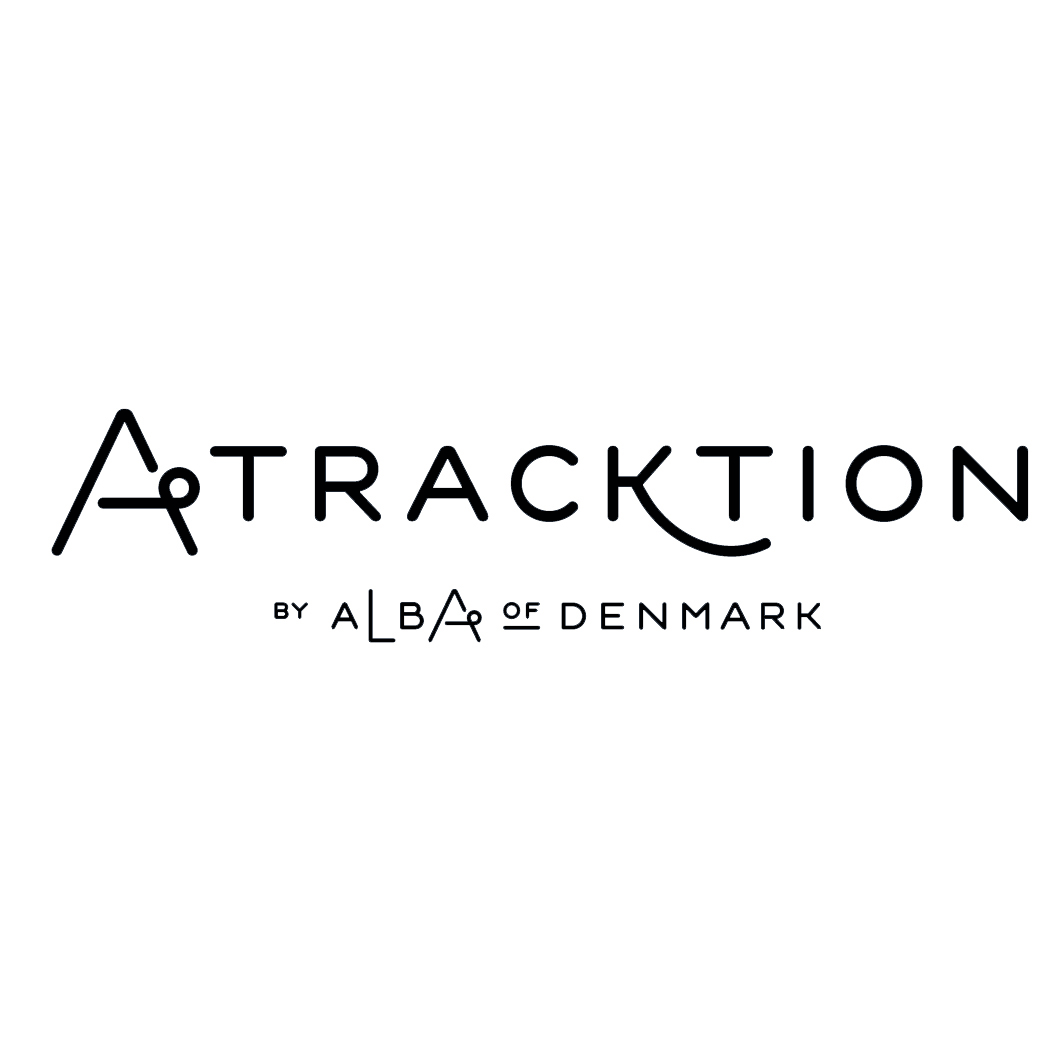 ATRACKTION BY ALBA OF DENMARK