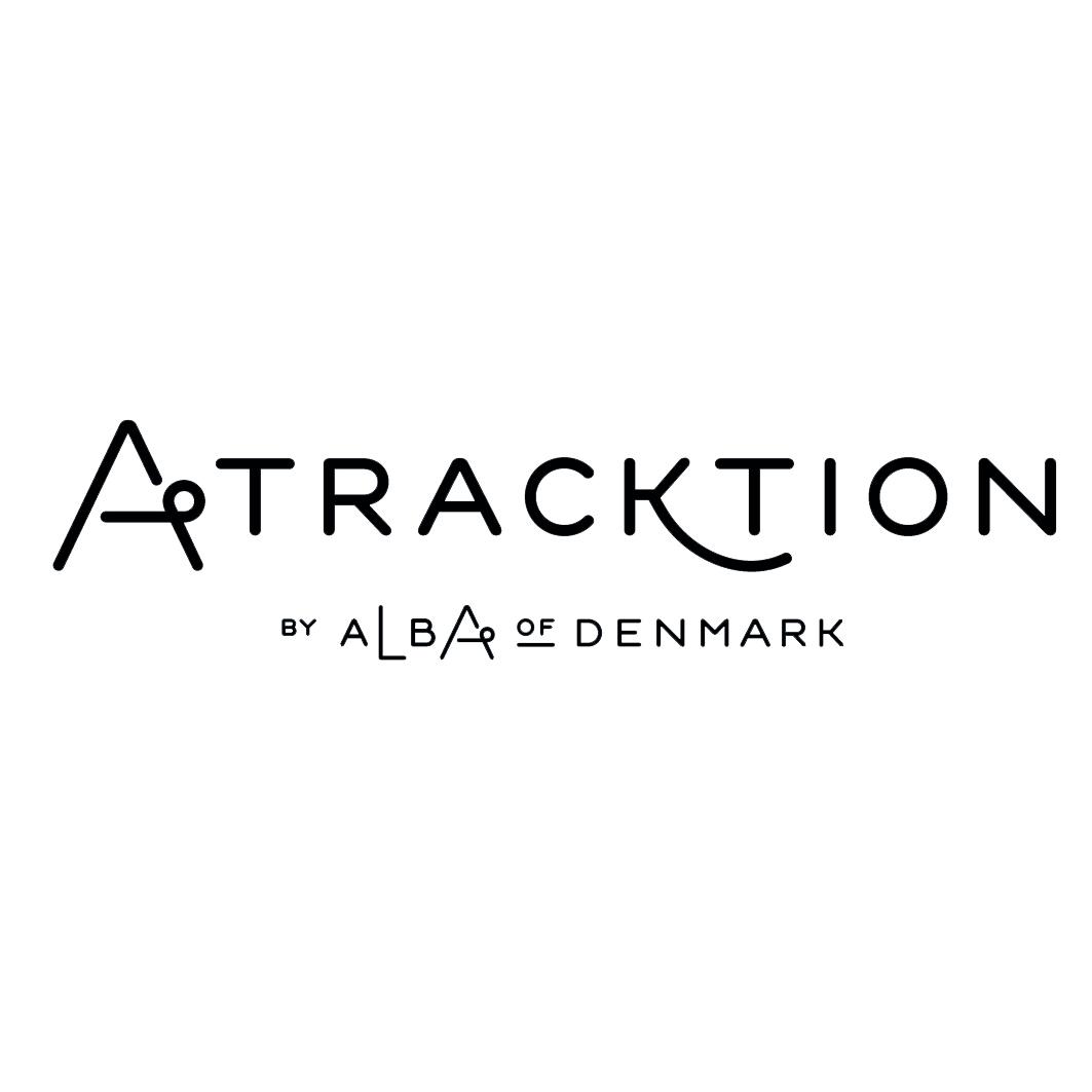ATRACKTION BY ALBA OF DENMARK
