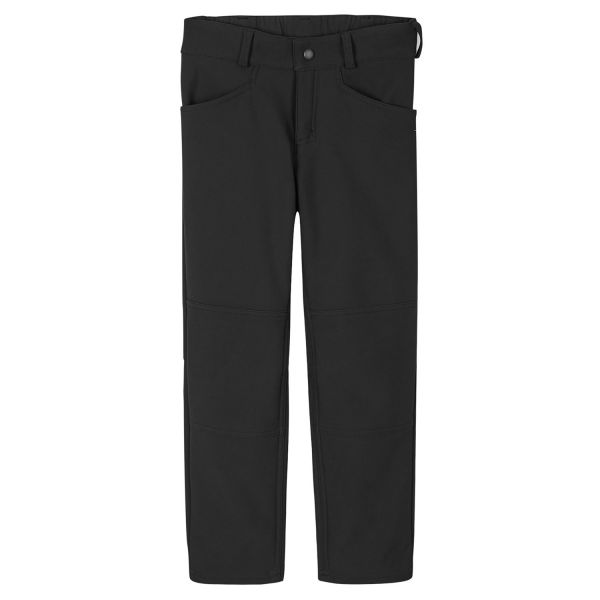 REIMA - MIGHTY SOFTSHELL PANTS - OUTDOORHOSE