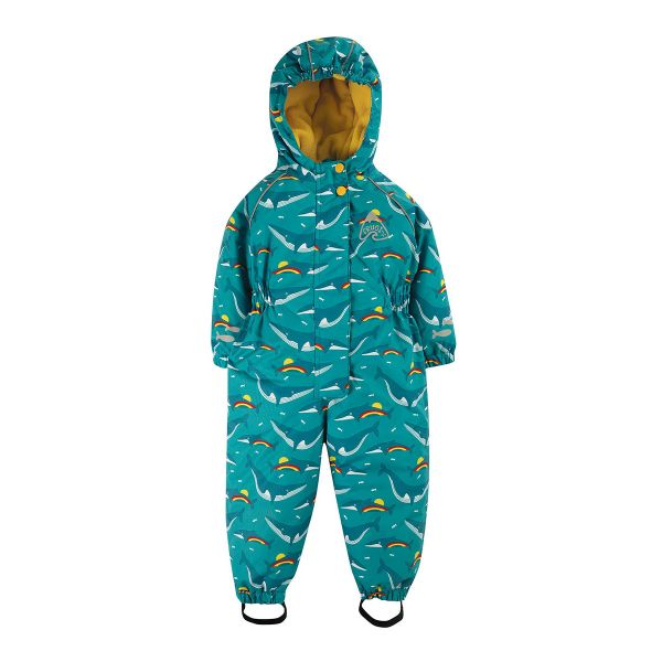FRUGI - EXPLORER WATERPROOF ALL IN ONE - OUTDOOR OVERALL
