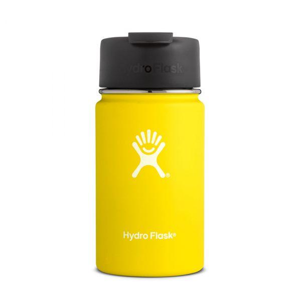 HYDRO FLASK - Kaffee - Wide Mouth Flip Lid - Isolierter Kaffeebecher - 345 ml