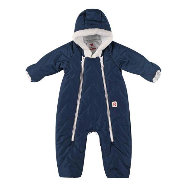 REIMA - Nalle - Baby Schlafsack - Navy