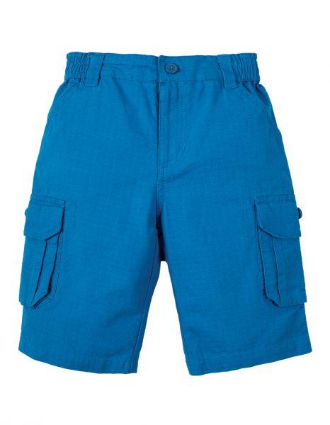 Frugi - Ripstop Shorts - kurze Hose - Sail Blue