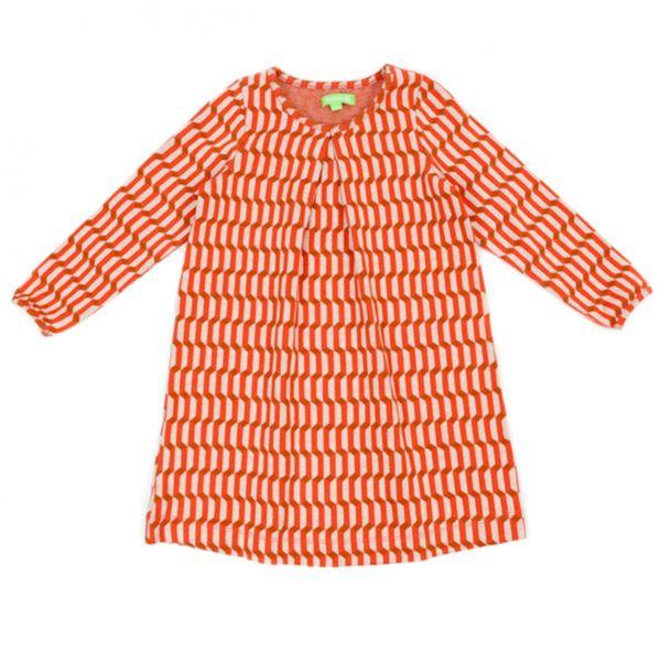 LILY BALOU - Alizee dress - Kleid