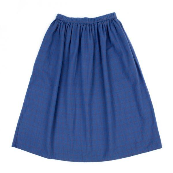LILY BALOU - Uma skirt - Damen Rock