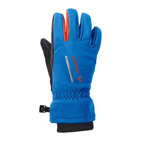 Vaude - Kids Softshell Gloves - Softshell Handschuhe