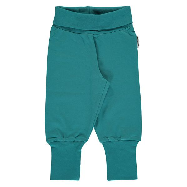 Maxomorra - Pants Rib - Bio Krempelhose