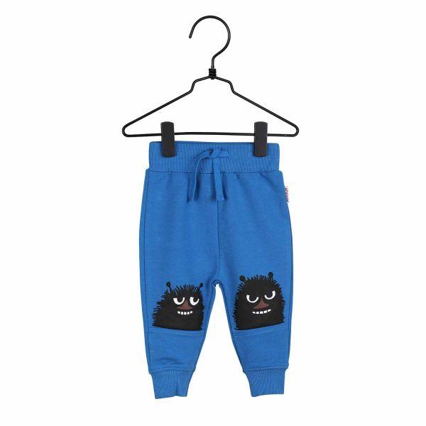MARTINEX - STINKY PANTS - WEICHE SWEAT HOSE - BLUE