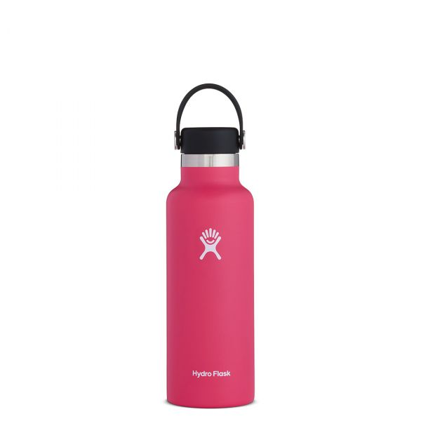 HYDRO FLASK- STANDARD MOUTH - ISOLIERTE TRINKFLASCHE - 532 ml