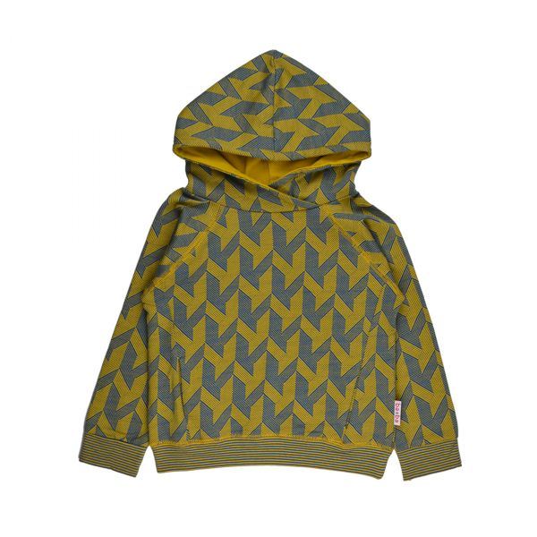 BABA - Hooded sweater - Kapuzenshirt