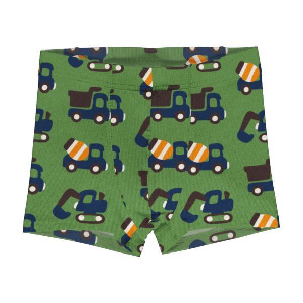 Maxomorra - Boxer Shorts - Bio Jungen Unterhose