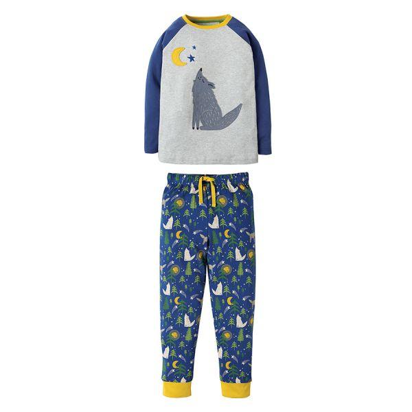 Jamie Jim Jams - Schlafanzug