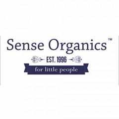 SENSE ORGANICS - GOTS zertifizierte Biomode für kleine Leute