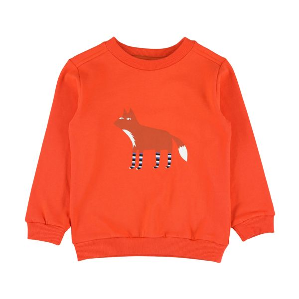 LILY BALOU - MIKA SWEATER - PULLOVER