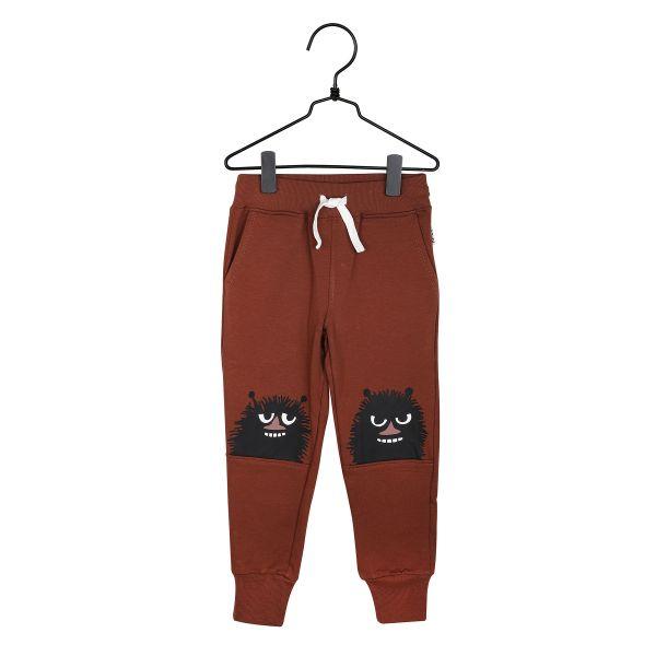 MARTINEX - STINKY PANTS - SWEAT JOGGPANT - BURG
