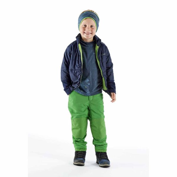 Vaude - Kids Snow Cup 3in1 Jacket - Kinder Doppeljacke