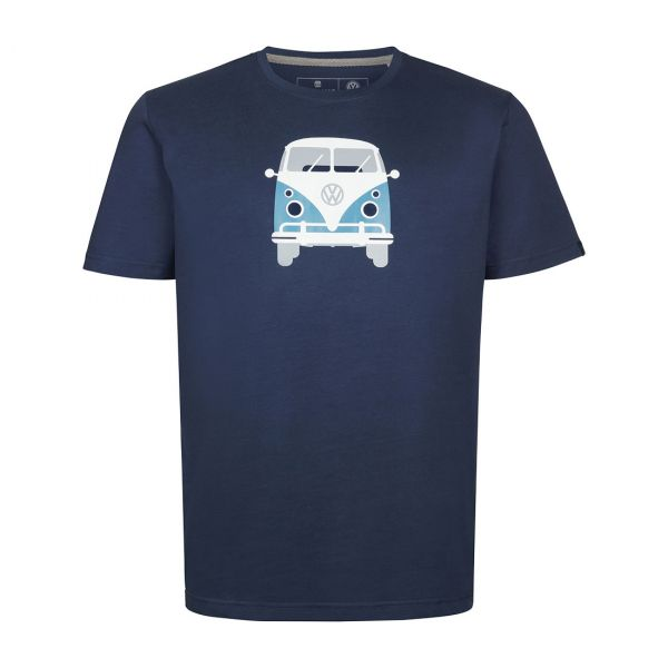 ELKLINE - METHUSALEM - HERREN T-SHIRT VW