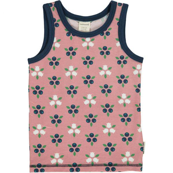 Maxomorra - Tanktop - Bio Unterhemd