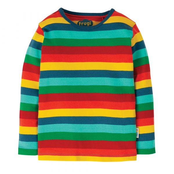 Favourite Long Sleeve Tee - Streifen Langarmshirt