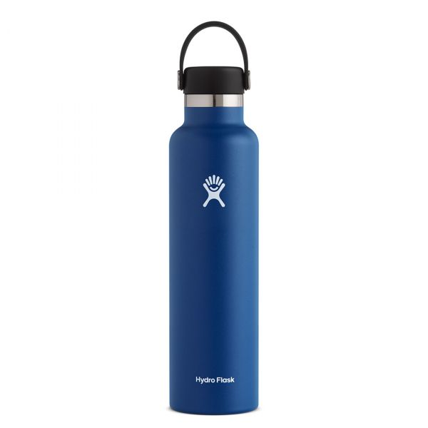 HYDRO FLASK - STANDARD MOUTH - ISOLIERTE TRINKFLASCHE - 709 ml