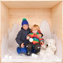 Winterjacken für Jungs
