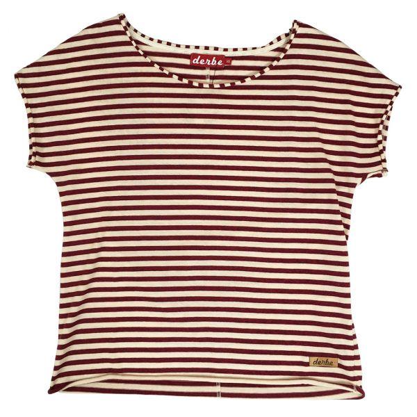 Derbe - Newbie - Damen Shirt