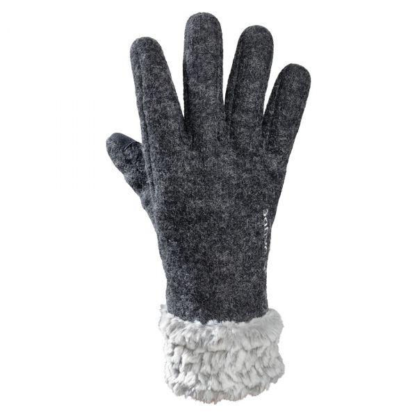 Vaude - Women's Tinshan Gloves IV - Damen Handschuhe - phantom black