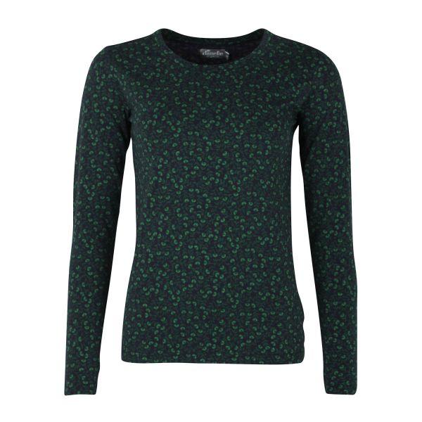 Danefae - ORGANIC - Secret LS - Damen Langarm Shirt