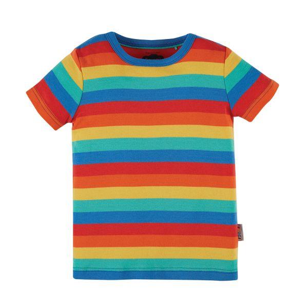 Frugi - Favourite - Kurzarm T- Shirt