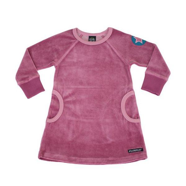 VILLERVALLA - DRESS W. SIDE POCKETS - Kleid