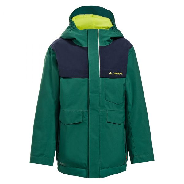 VAUDE - KIDS IGMU JACKET BOYS - WINTERJACKE