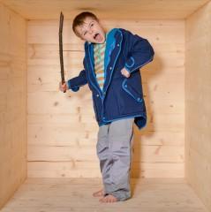 Zip In Jacken - Doppeljacken für Jungs