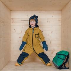 Winterbekleidung für Jungs