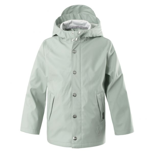 GOSOAKY - ELEPHANT MAN - KINDER OUTDOORJACKE - LIGHT SAGE GREEN