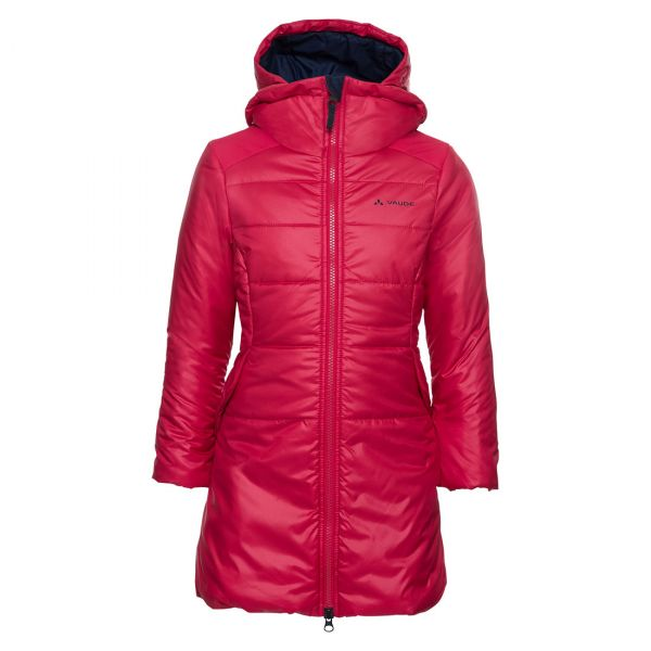 Vaude - Kids Greenfinch Coat Girls - Warmer Steppmantel
